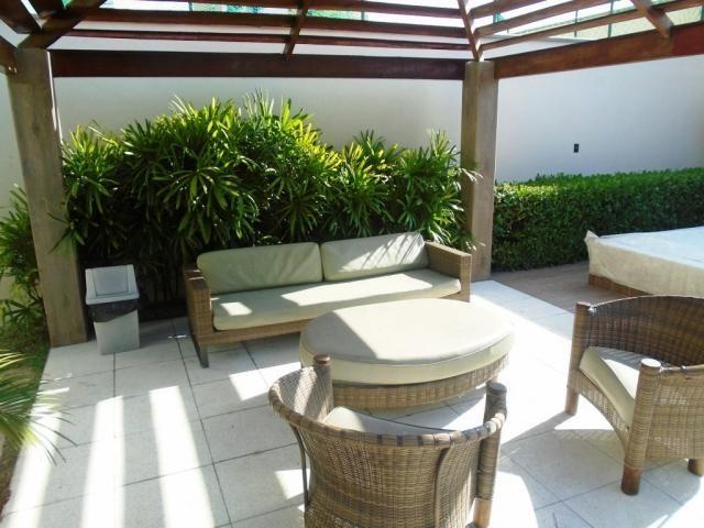 Apartamento à venda, 5 quartos, 3 vagas, patriolino ribeiro - fortaleza/ce - Foto 8