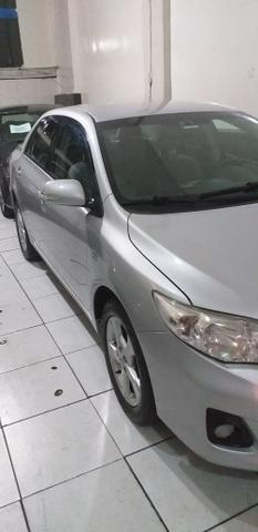 Corolla 2013 xei o mais novo do Brasil desafio um mais novo - Foto 2