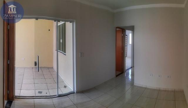 "Linda Casa com 63 m² no Jardim Maranata, Iguaraçu - Pr - ""Minha Casa Minha Vida"" - Foto 6"