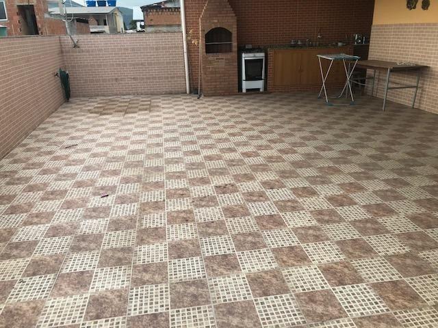 Excelente casa 03 qtos 02 salas 02 suítes 03 vgs garagem etc Nilópolis RJ Ac carta! - Foto 12