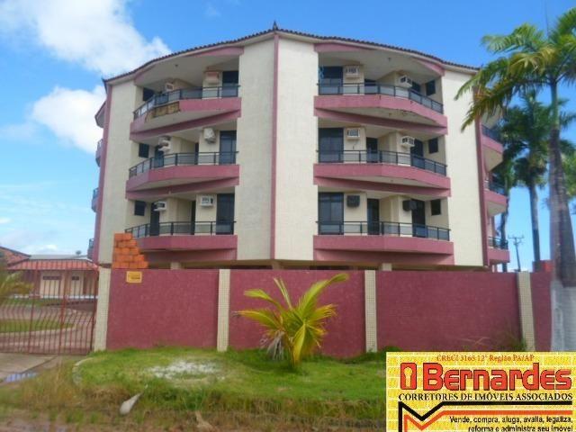 Vendo Apartamento em Salinópolis no condomínio Rosa Dos Ventos