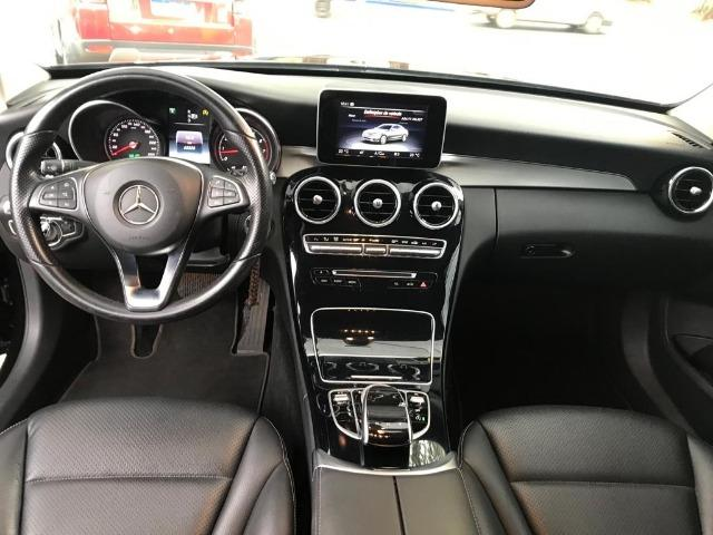 Mercedes-Benz C 180 1.6 TB - 2015 - Foto 4