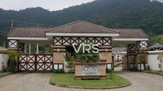 Terreno à venda, 350 m² por r$ 150.000 - vargem grande - teresópolis/rj