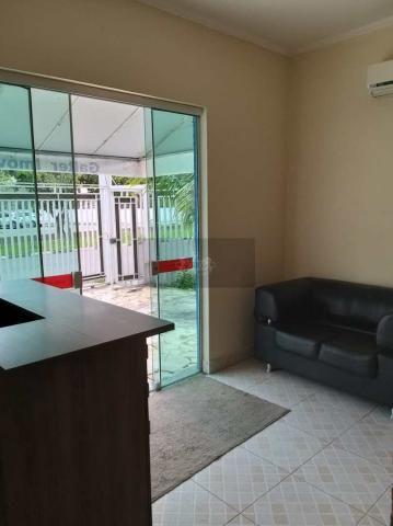 Escritório para alugar em Sumaré, Caraguatatuba cod:599