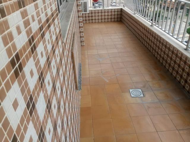 Vila da Penha - 2 quartos 1 Suite Frente Garagem