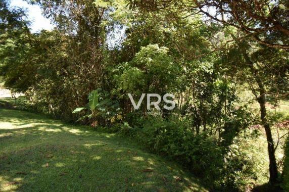 Terreno à venda, 1485 m² por r$ 192.000 - albuquerque - teresópolis/rj