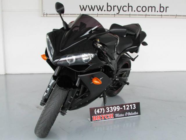 Yamaha YZF-R1 R1 1000 2007 R$30.900,00. - Foto 6