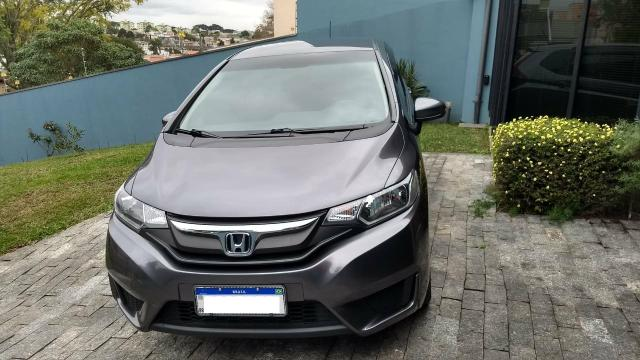 Honda Fit LX Aut. 2016 - 2016