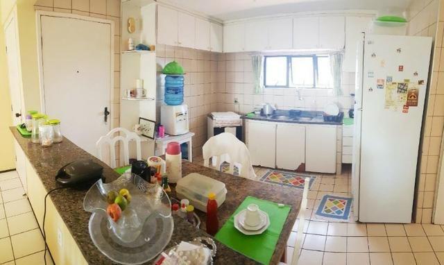 AP1072 Gentil Cardoso Linhares, apartamento com 3 quartos, 2 vagas, Aldeota - Foto 9