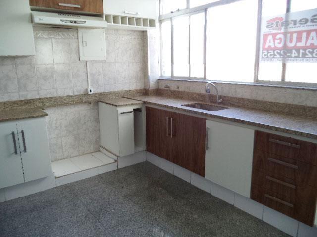 Apartamento para alugar com 3 dormitórios em Santo antonio, Divinopolis cod:12866 - Foto 15
