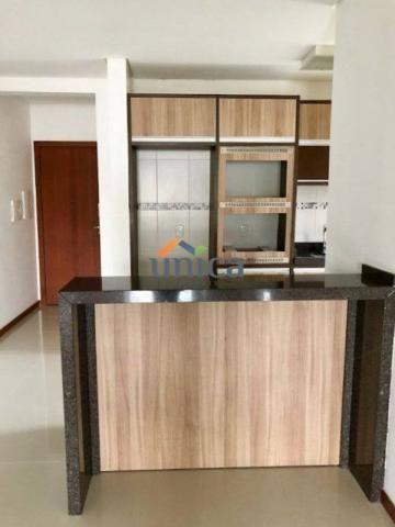Apartamento à venda com 3 dormitórios em Floresta, Joinville cod:UN01268 - Foto 11