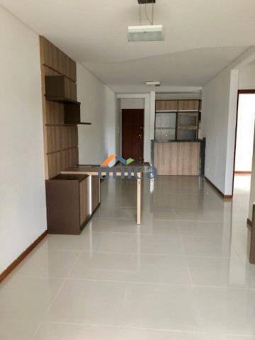 Apartamento à venda com 3 dormitórios em Floresta, Joinville cod:UN01268 - Foto 8