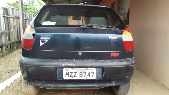 Vendo um carro modelo palio valor mil reais - Foto 6