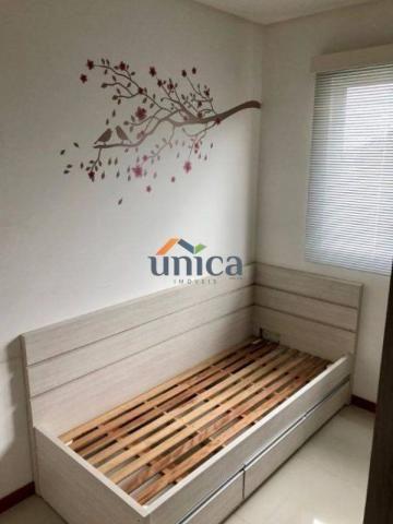 Apartamento à venda com 3 dormitórios em Floresta, Joinville cod:UN01268 - Foto 13