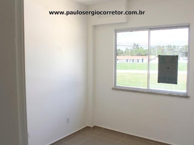 Aluga ou vende casa duplex em condomínio - Ancuri/Messejana - Foto 9