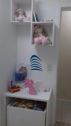 Apartamento à venda com 3 dormitórios em Catu de abrantes, Camaçari cod:AD94885 - Foto 16