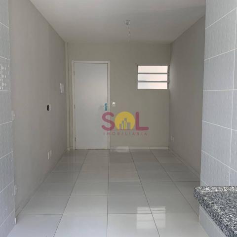 Apartamento novo, 3 quartos, Centro sul, próx. a escola Paulo Ferraz - Teresina/PI - Foto 2