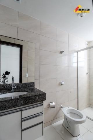 Apartamento para aluguel, 2 quartos, 1 vaga, centro - divinópolis/mg - Foto 18