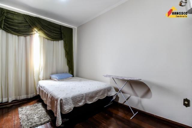 Apartamento à venda, 3 quartos, 1 vaga, porto velho - divinópolis/mg - Foto 9