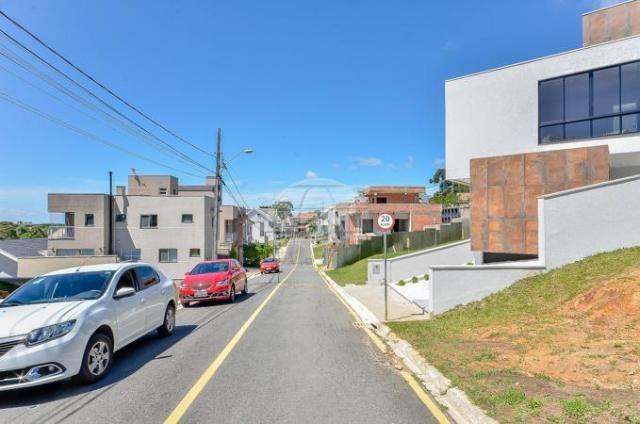 Loteamento/condomínio à venda em Santa cândida, Curitiba cod:924582 - Foto 9