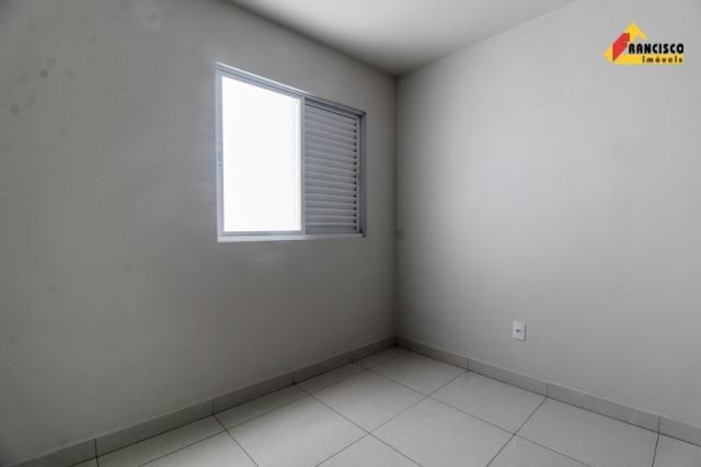 Apartamento para aluguel, 2 quartos, 1 vaga, centro - divinópolis/mg - Foto 10