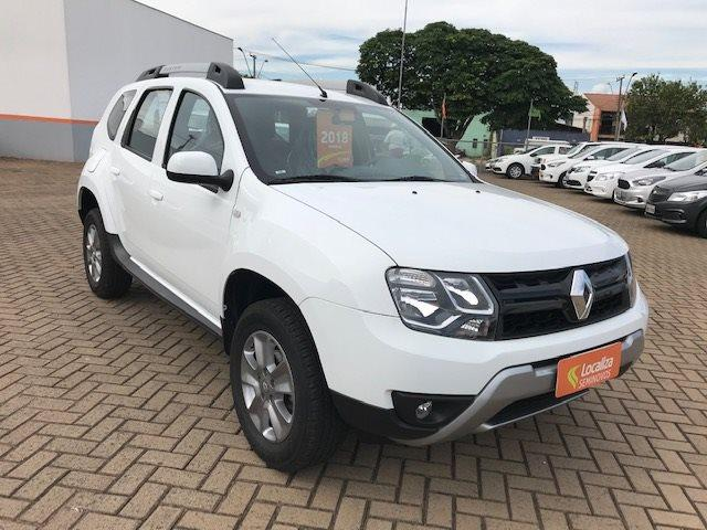 DUSTER 2018/2019 1.6 16V SCE FLEX DYNAMIQUE MANUAL - Foto 4