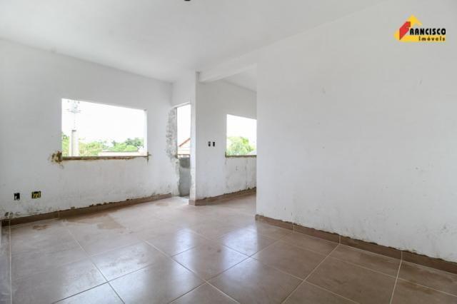 Apartamento à venda, 3 quartos, 2 vagas, santa lucia - divinópolis/mg - Foto 3