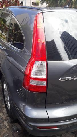 CRV Honda CR-V LX 2.0 SUV extra - a mais nova da OLX - Foto 4