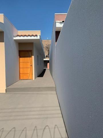J. Ferraz - residência Nova -3 quartos sendo 1 suíte - Foto 3