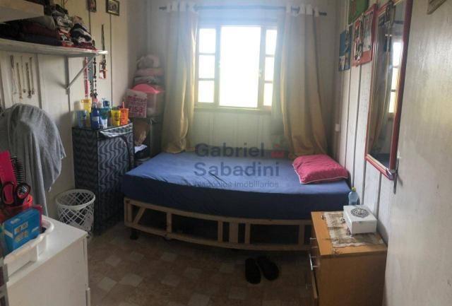 Casa com 5 dormitórios à venda, 144 m² por r$ 170.000,00 - praia do imperador - itapoá/sc - Foto 9