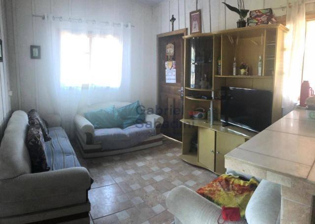 Casa com 5 dormitórios à venda, 144 m² por r$ 170.000,00 - praia do imperador - itapoá/sc - Foto 7