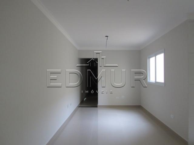 Apartamento à venda com 3 dormitórios em Santa maria, Santo andré cod:22267 - Foto 2