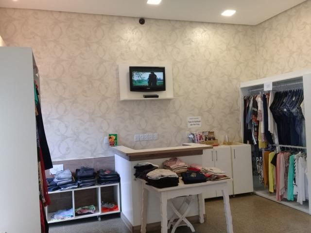 Ponto Comercial e/ou Somente o Mobiliário excelente qualidade para retirar do local - Foto 3