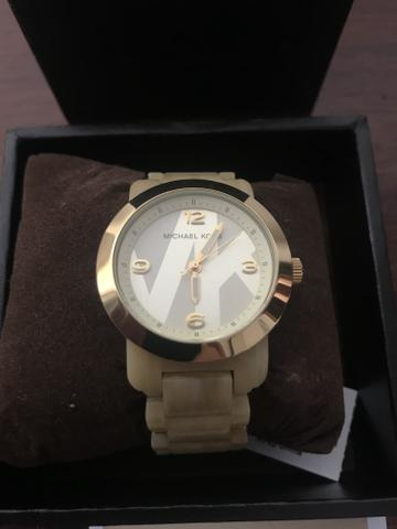 c15b81c1100 Relógio Michael Kors MK feminino (ORIGINAL) - Bijouterias
