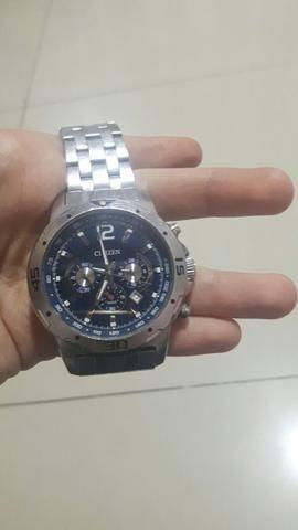 9f2964af406 Vendo Relógio Citizen - Bijouterias