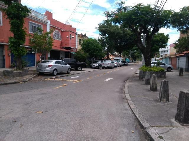 Apto 02qts dependência garagem cond.barato e fechado ac financiamento prox CariocaShoping - Foto 5