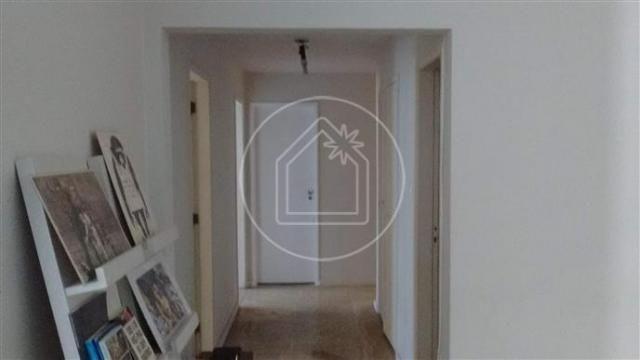 Apartamento à venda com 4 dormitórios em Flamengo, Rio de janeiro cod:834037 - Foto 6