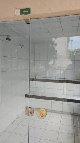 Apartamento Condomínio Terraço dos Ventos no melhor do bairro Cambeba - Foto 19
