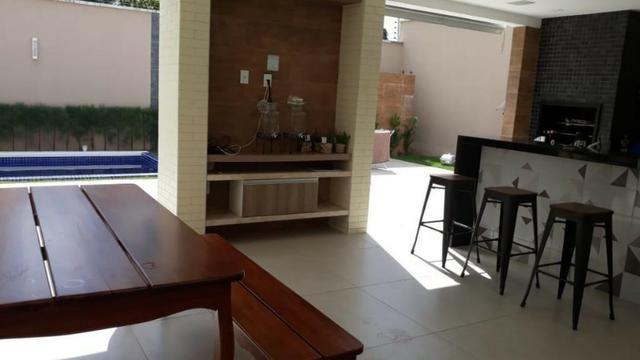 CA1539 Grand Essence Condomínio, 4 Quartos, 4 vagas, condomínio com área de lazer completa - Foto 8