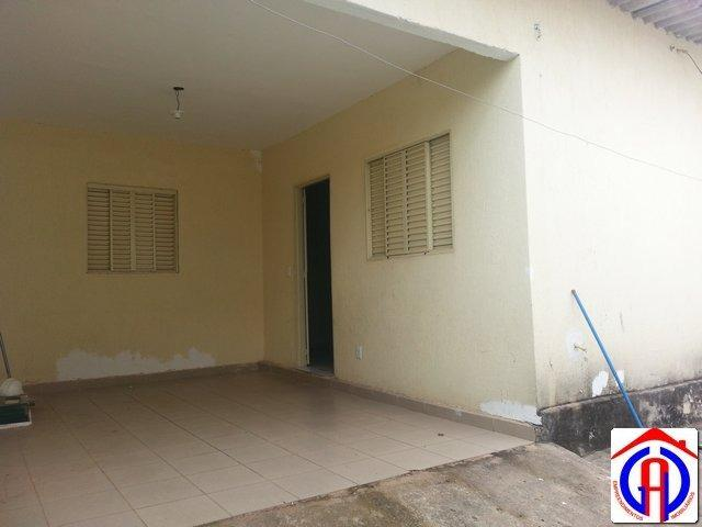 Vendo Casa Vila Estrutural Quadra 01