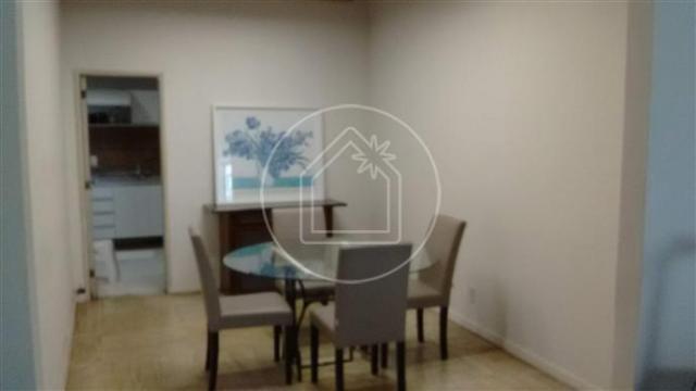 Apartamento à venda com 4 dormitórios em Flamengo, Rio de janeiro cod:834037 - Foto 4