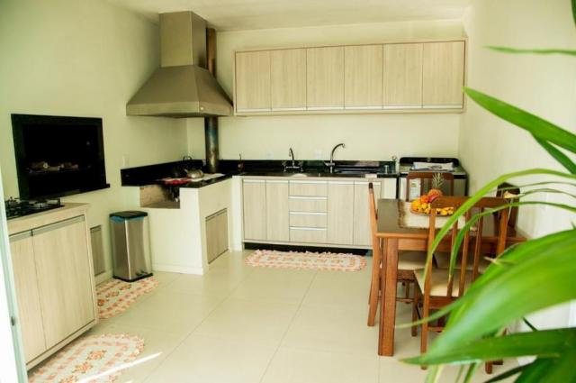 Casa para Venda em Imbituba, Ibiraquera, 2 dormitórios, 1 suíte, 3 banheiros, 2 vagas - Foto 6
