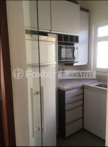 Apartamento à venda com 1 dormitórios em Centro histórico, Porto alegre cod:187679 - Foto 8