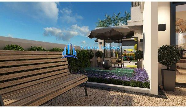Lançamento apartamento 2 dormitórios sendo 1suíte Ribeirania - Apartamento em La... - Foto 3