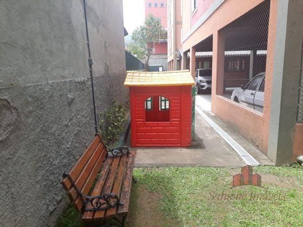 Apartamento c/2 Quartos em Correas - Foto 16