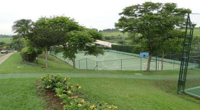 Terreno residencial à venda, condomínio jardim paradiso, indaiatuba - te0332. - Foto 7