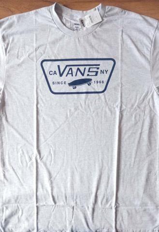 precio competitivo 8986b 60463 Camisas Vans CA
