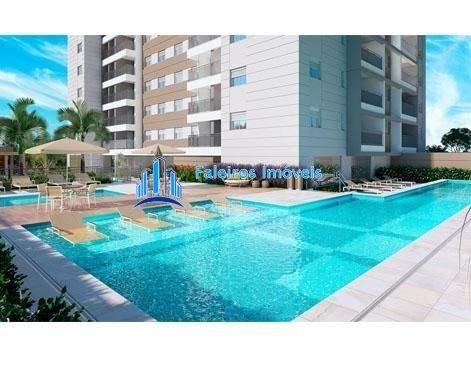Apartamento 2 e 3 dormitórios com sacada gourmet - Apartamento Alto Padrão em La...