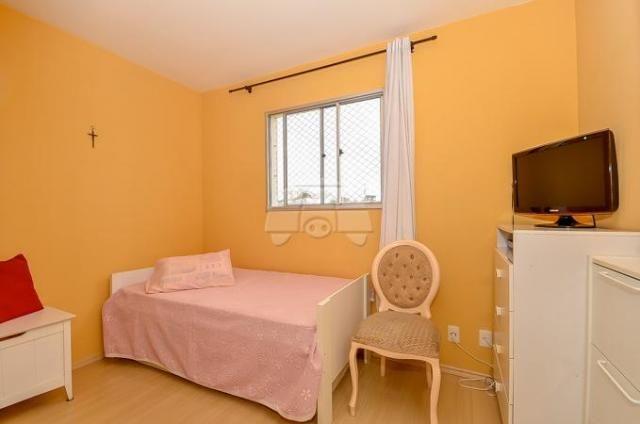 Apartamento à venda com 3 dormitórios em Parolin, Curitiba cod:51382 - Foto 9