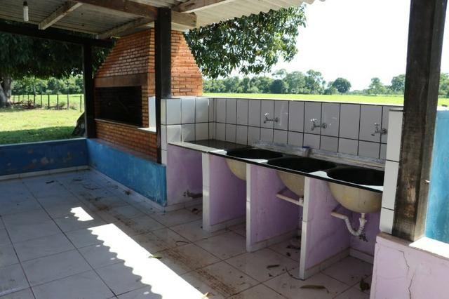 Chácara na região de Santo Antônio de Cuiabá com 32 HA Uma propriedade dos sonhos a 25 - Foto 20